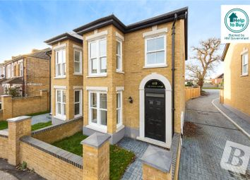 Thumbnail 4 bed semi-detached house for sale in Pelham Road, Gravesend, Kent