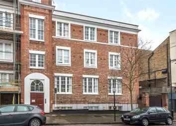 Thumbnail 2 bed flat to rent in Florence Court, 49A Florence Street, Islington