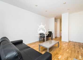 Thumbnail 1 bed flat to rent in Peterborough Road, Harrow