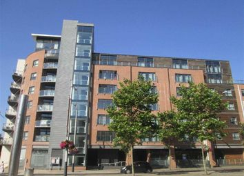 Thumbnail 1 bed flat for sale in Excelsior Apartments, Princess Way, Swansea