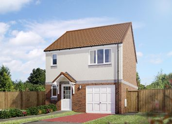 "Thumbnail 3 bed detached house for sale in ""The Fortrose"" at Strath Brennig Road, Smithstone, Cumbernauld"