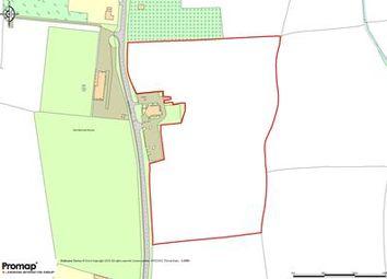 Thumbnail Land for sale in Land On Mapperley Plains, Mapperley Plains, Nottingham