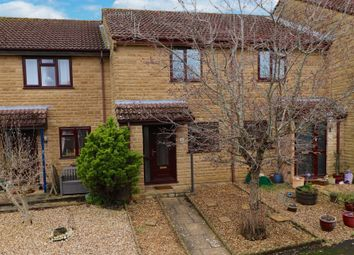 Thumbnail 2 bed terraced house for sale in Orchard Rise, Crewkerne