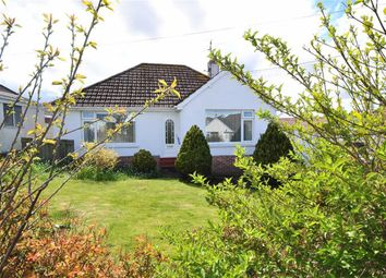 Thumbnail 2 bedroom detached bungalow for sale in Manor Park, Sticklepath, Barnstaple