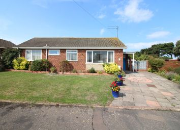 Thumbnail 3 bed detached bungalow for sale in Yare Close, Caister-On-Sea, Great Yarmouth