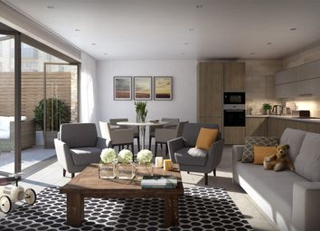 Thumbnail 3 bed property for sale in Cambium, Southfields