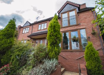 Thumbnail 5 bed detached house for sale in Dowles Road, Bewdley, Worcestershire