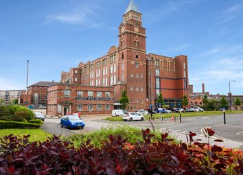 Thumbnail 2 bed flat for sale in Apartment, Trencherfield Mill, Heritage Way, Wigan