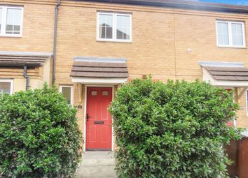 Thumbnail 2 bed terraced house for sale in Edmonstone Crescent, Nottingham