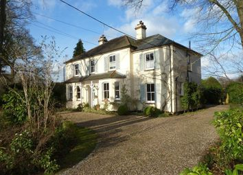 Thumbnail 4 bed detached house to rent in Sonning Common, Sonning Common