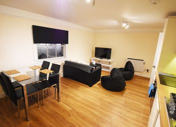 Thumbnail 2 bed flat to rent in Northgate St, Ipswich
