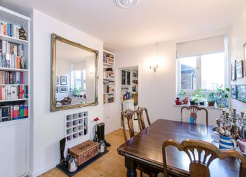 Thumbnail 2 bed flat for sale in Elliotts Row, Elephant And Castle