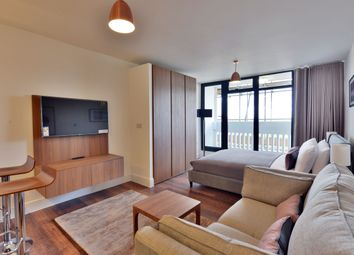 Thumbnail  Studio for sale in Finchley Road, Swiss Cottage