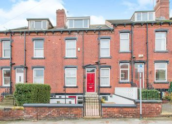 2 bed terraced house for sale in Oakley Grove, Leeds, West Yorkshire LS11