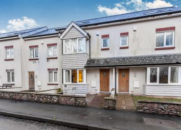 Thumbnail 3 bed town house for sale in The Old Coach House, Wrangaton, South Brent