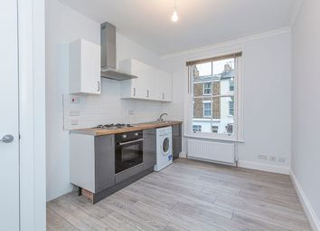Thumbnail 1 bed flat to rent in Southerton Road, London