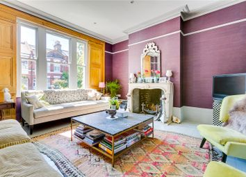 Thumbnail 7 bed semi-detached house for sale in Cleveland Road, London
