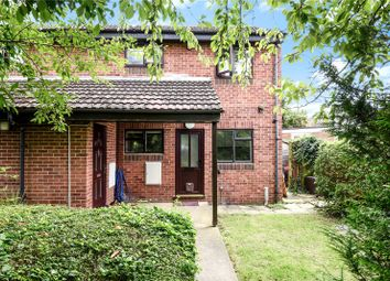 Thumbnail 1 bed flat for sale in Perry Close, Hillingdon, Middlesex