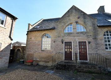 Thumbnail 3 bed end terrace house for sale in Sunday School Square, Chapel-En-Le-Frith, High Peak