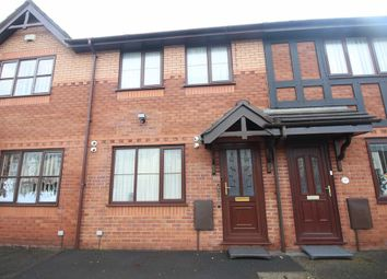 Thumbnail 2 bedroom terraced house for sale in St. Annes Court, St. Annes Road, Blackpool