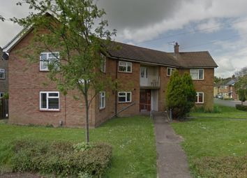 Thumbnail 1 bed flat for sale in Chaucer Road, Peterborough, Cambridgeshire
