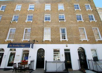 Thumbnail 2 bed flat to rent in 147 Cleveland Street, Fitzrovia, London