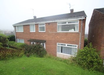 Thumbnail 3 bed terraced house for sale in Southfields, Stanley