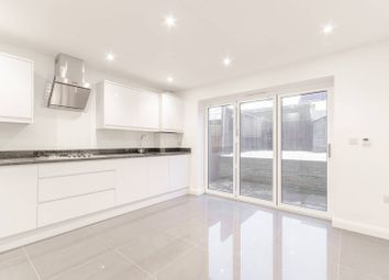 Thumbnail 3 bed terraced house for sale in Stanley Road, Chingford