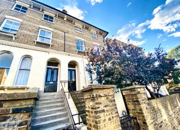 Thumbnail 2 bed flat to rent in Camden Park Road, London