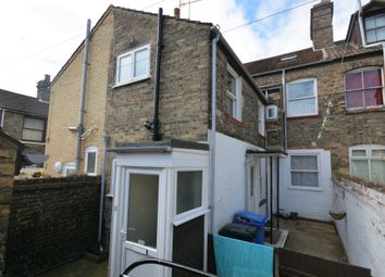 Thumbnail 3 bed flat to rent in Mill Road, Lowestoft, Suffolk