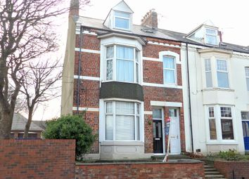 Thumbnail 4 bed maisonette to rent in Horsley Hill Road, South Shields