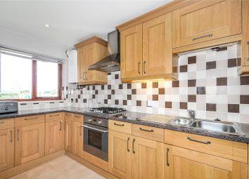 Thumbnail 2 bed flat to rent in Sadlers Court, Winnersh, Wokingham, Berkshire