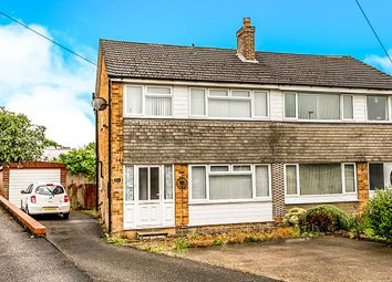 Thumbnail 3 bedroom semi-detached house for sale in St. Marys Close, Tingley, Wakefield