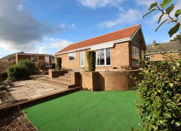 Thumbnail 3 bedroom bungalow for sale in Towneley Fields, Rowlands Gill