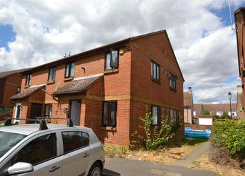 Thumbnail 1 bed end terrace house for sale in Dutch Barn Close, Stanwell, Staines