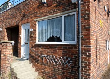 Thumbnail 1 bed flat for sale in High Street, St. Peters, Broadstairs