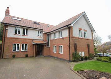 Thumbnail 5 bed detached house for sale in The Uplands, Noctorum, Wirral