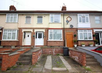 Thumbnail 3 bed town house for sale in Wansbeck Gardens, Leicester