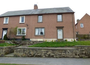 Thumbnail 3 bed semi-detached house for sale in Kenilworth Avenue, Hawick