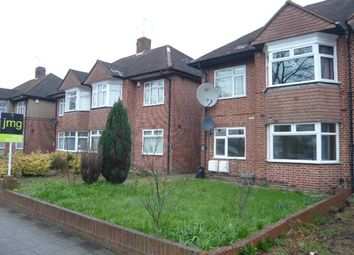 Thumbnail 2 bed flat for sale in Uxbridge Road, Feltham, Feltham