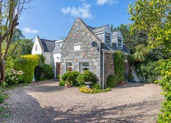 Thumbnail 3 bed detached house for sale in Landes Du Marche, Vale, Guernsey