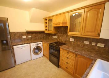 Thumbnail 3 bed terraced house to rent in Allenvale Gardens, Aberdeen