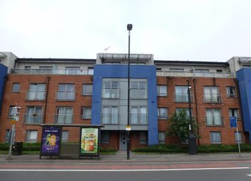 Thumbnail 1 bed flat for sale in Cleeve Way, Sutton