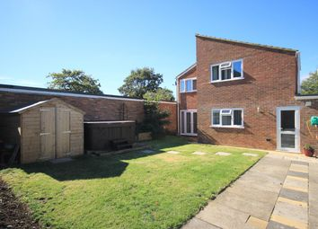 Thumbnail 4 bed detached house for sale in Glebe Gardens, Harlington