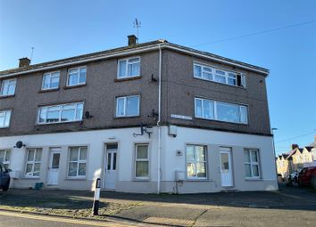 Thumbnail 3 bedroom flat for sale in Waterloo Square, Hakin, Milford Haven