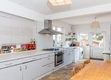 Thumbnail 5 bed property to rent in Durnsford Road, London
