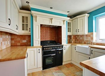 Thumbnail 3 bed semi-detached house for sale in Downfield Avenue, Hull