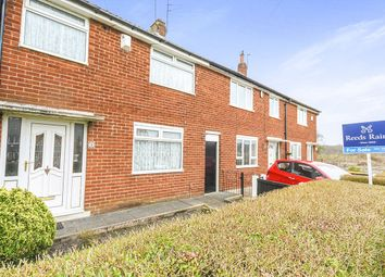 Thumbnail 2 bed terraced house for sale in Ross Close, Knowsley, Prescot
