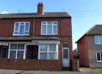 Thumbnail 3 bed end terrace house to rent in King Edward Street, Scunthorpe, Lincolnshire