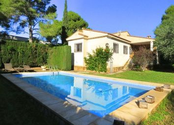 Thumbnail 3 bed villa for sale in Naquera, Valencia, Spain